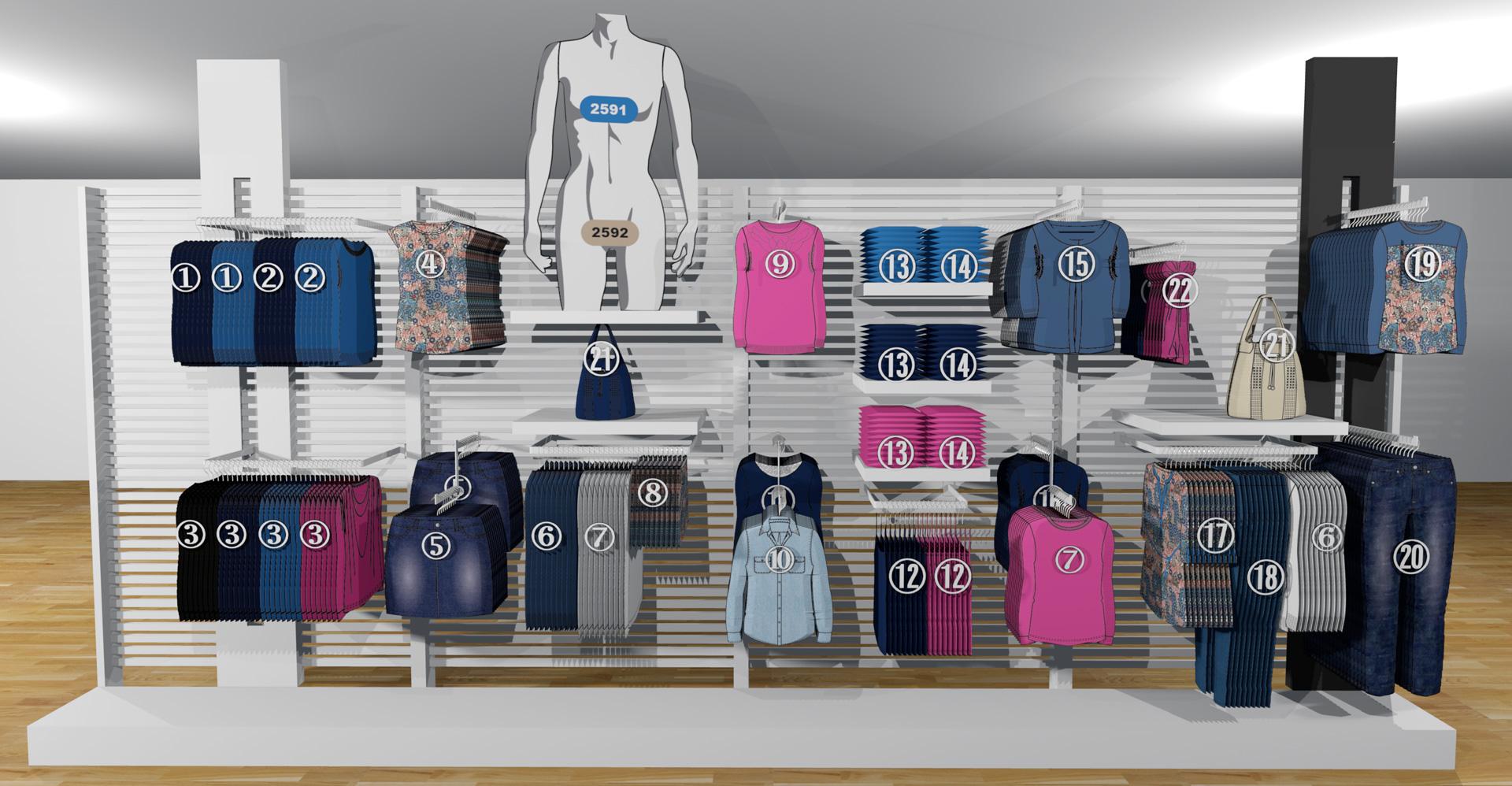 4d09940db21 Retail Visual Merchandising